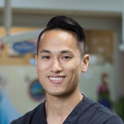Dr. Michael Dang