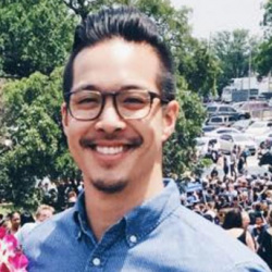 Dr. Michael Phan